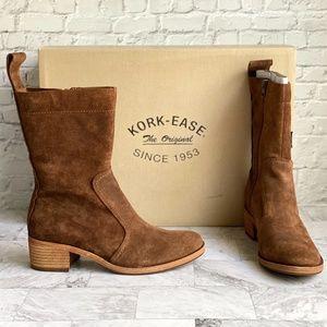 NEW Kork-Ease Jewel Boots